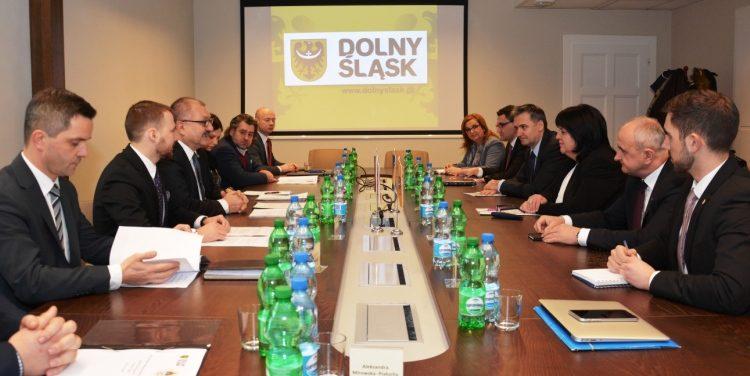 Потписан споразум о међурегионалној сарадњи између Српске и Доње Шлеске