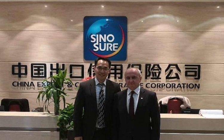 Ђокић: Кинеске компаније заинтересоване за пројекте у Српској