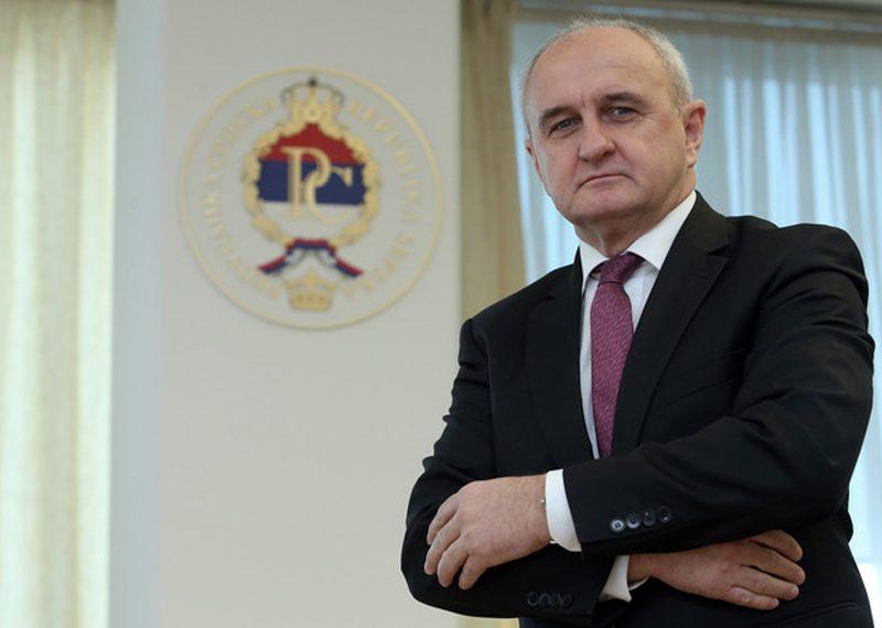 Петар Ђокић: Позив грађанима Србије и Црне Горе